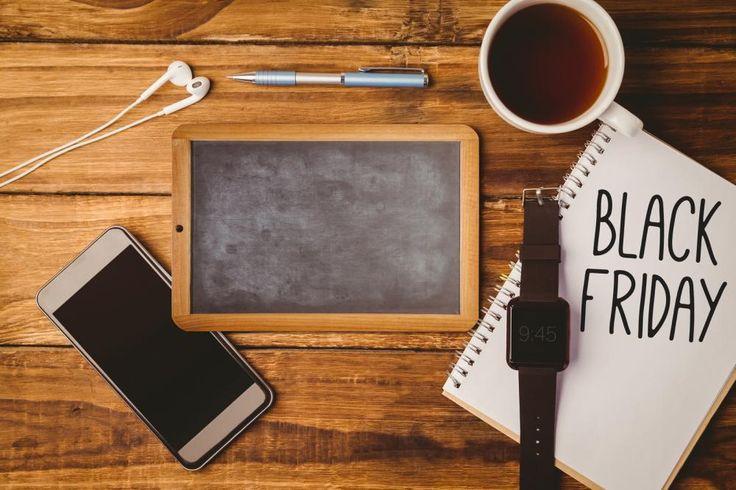 12 ways to strategize for #BlackFriday. #Shopping #Thanksgiving #Deals #LasVegas http://qoo.ly/j969b