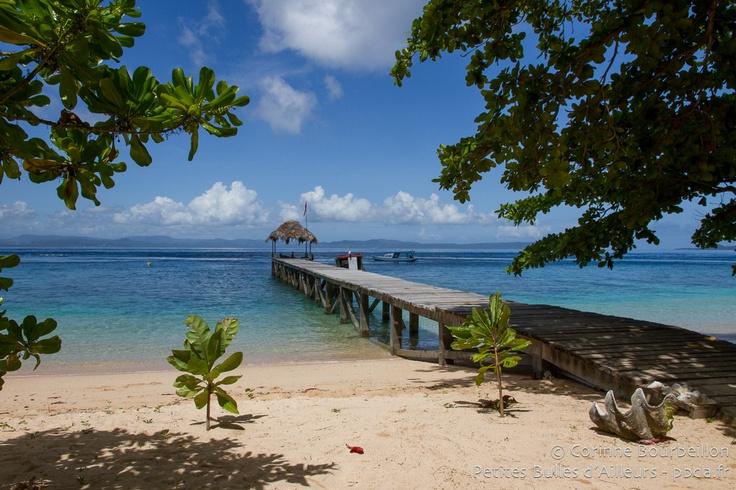 Bangka Island #Sulawesi #Indonesia :-)