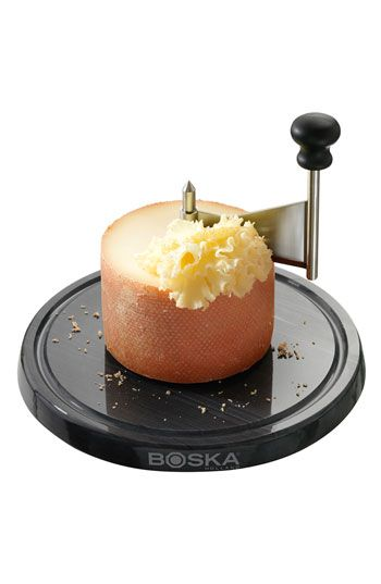 New kitchen gadget I need! Cheese / Chocolate curler!