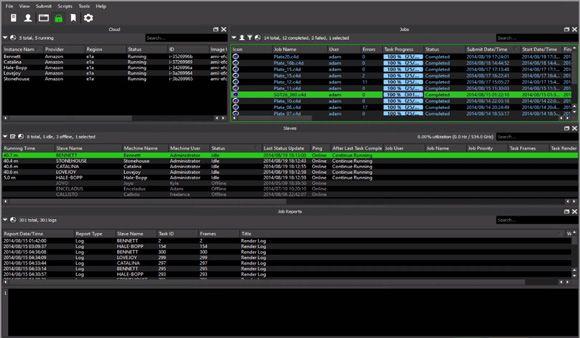 Cinema 4D - How to Setup Amazon EC2 Render Farm Tutorial