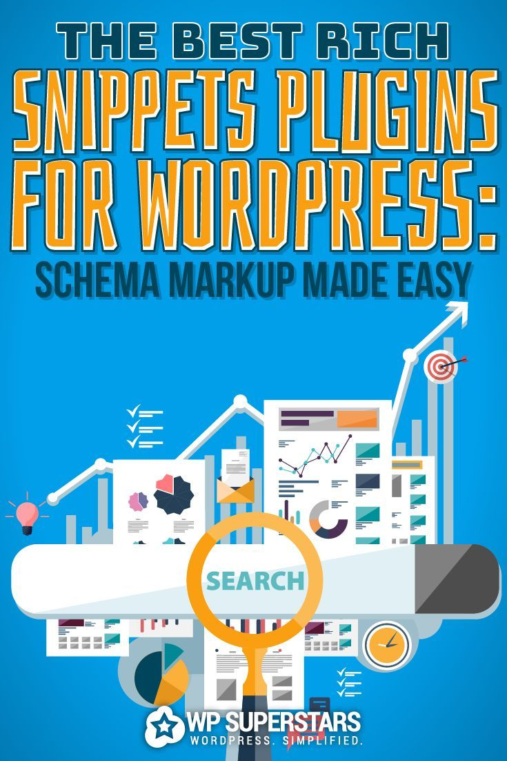 6 Best Rich Snippets Plugins For WordPress: Schema Markup Made Easy