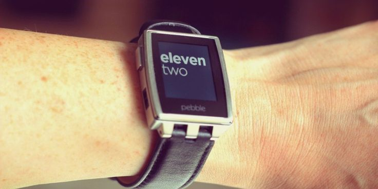 Pebble Steel Smartwatch Review And Giveaway