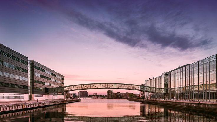 Aalborg University - Copenhagen by Martin Sarikov