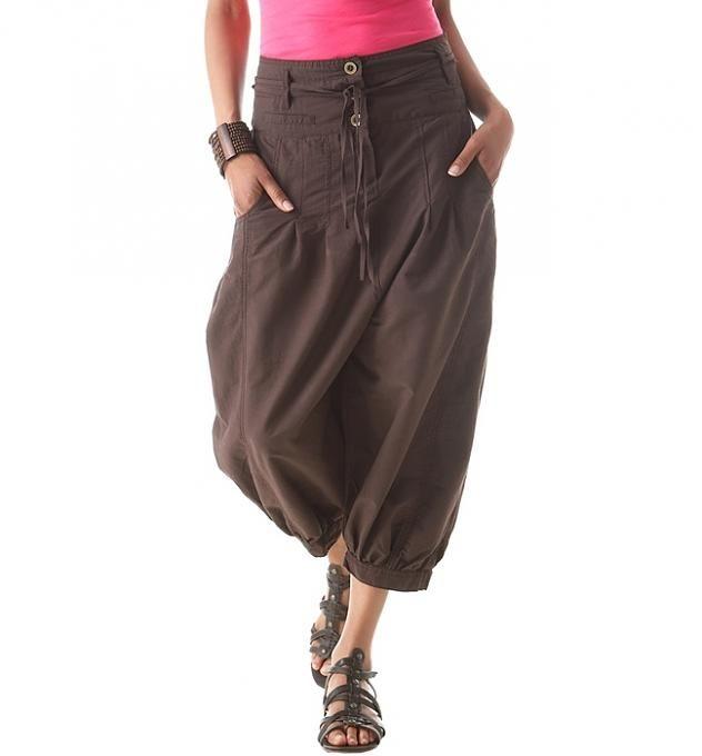 بناطيل كيوت للبنات 9388 Imgcache Jpg Fashion Harem Pants Lady