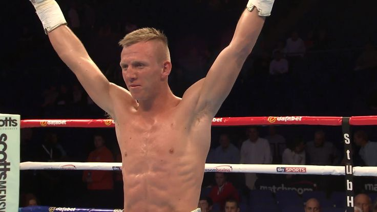 CHEESEMAN: I CAN BECOME TOP DOG IN BRITAIN    Bermondsey talent believes Super-Welterweight division is wide open    London, UK (June 27th, 2017)-- Ted Cheeseman believes he can become a major player in the Super-Welterweight division if he can beat English champion Matthew Ryan in their British title eliminator at The O2 in London on Saturday night, live on Sky Sports.    Cheeseman enters his first title fight full of confidence having moved to 8-0 in March and the 21 year old talent…