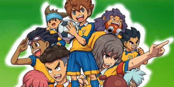 Do you like Inazuma Eleven? You do? Awesome! Maybe you will like this news then. It turns out that the CEO of Level-5 (creators of Inazuma Eleven) has added fuel to the fire of speculation that the soccer RPG franchise will be making the jump to massively multiplayer online world in an Inazuma Eleven MMORPG.: Level 5 Creators, Inazuma Eleven, Custom Motorcycles, Eleven Mmorpg, Rpg Franchise, Cafe Racer