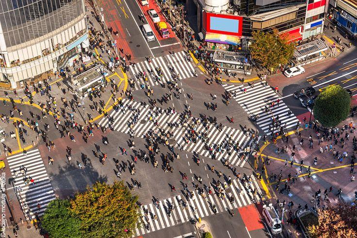Trois jours à Tokyo - Routard.com