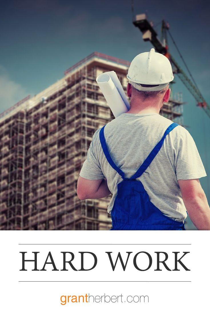 """There has never been a meaningful life built on easy street.""   ― John Paul Warren    #leadership #neuroleadership #hardwork"