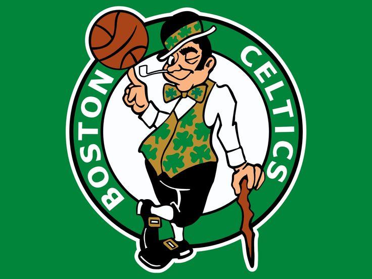 Boston Celtics Logo http://www.nba.com/celtics/ http://pinterest.com/nbadraftboss