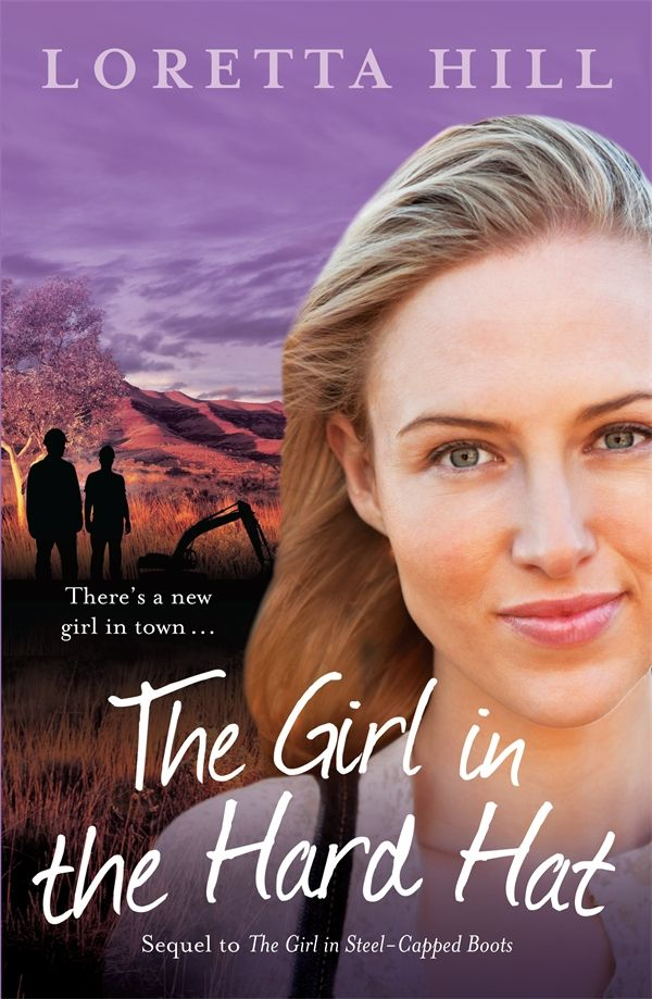 From the author of the bestselling The Girl in Steel-Capped Boots comes another romance novel set in the Australian outback.   Wendy Hopkins arrives in the Pilbara to search for the father who abandoned her at birth.  Getting mixed up in construction site politics at the Iron Ore wharf just out of town was not high on her 'to do' list.