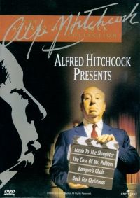 Сериал Альфред Хичкок представляет 1 сезон Alfred Hitchcock Presents смотреть онлайн бесплатно!
