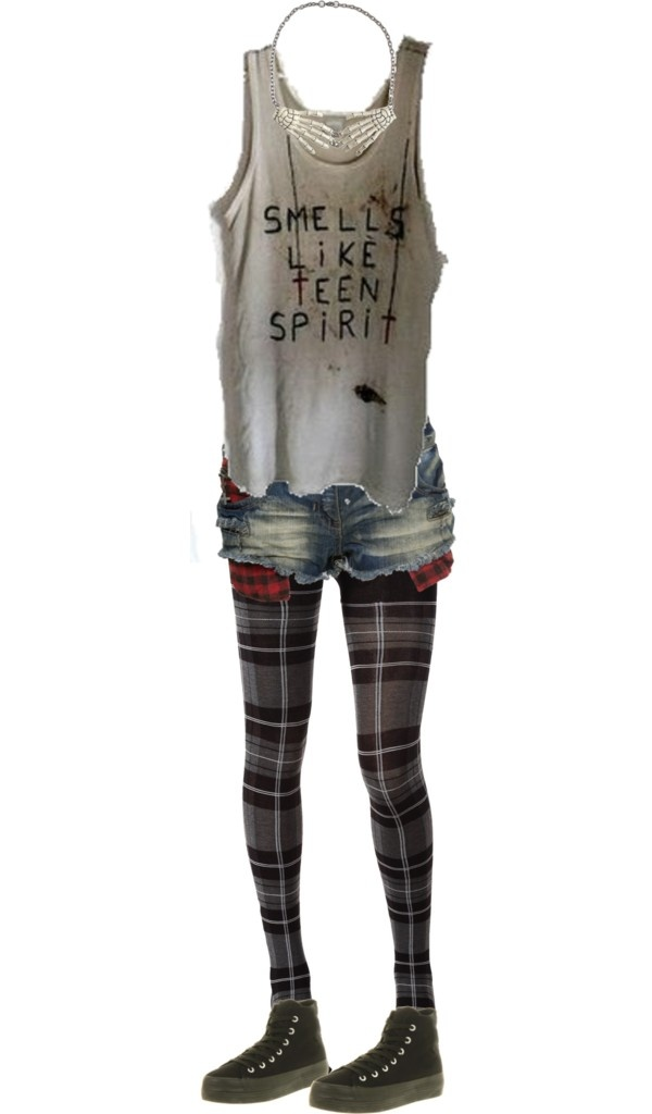 """""""grunge outfit"""" by winterdawnarmstrong ❤ liked on Polyvore"""