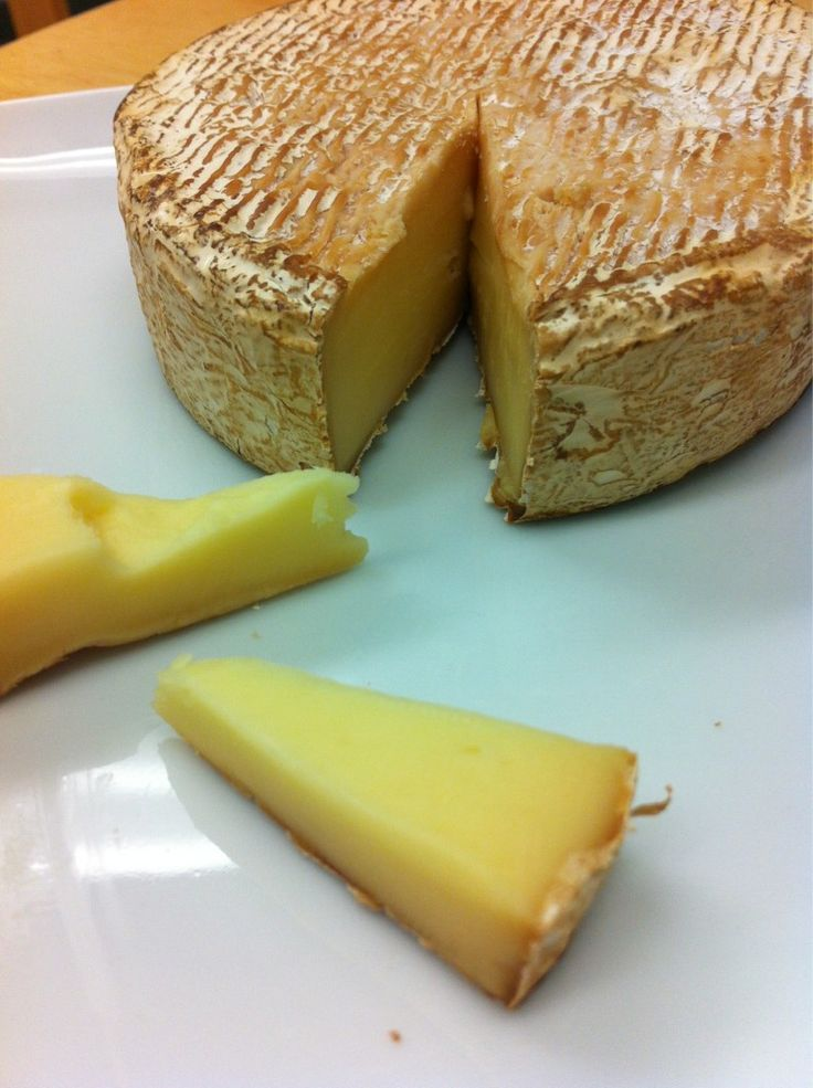 Smoked Comfort Cream from Upper Canada Cheese Company