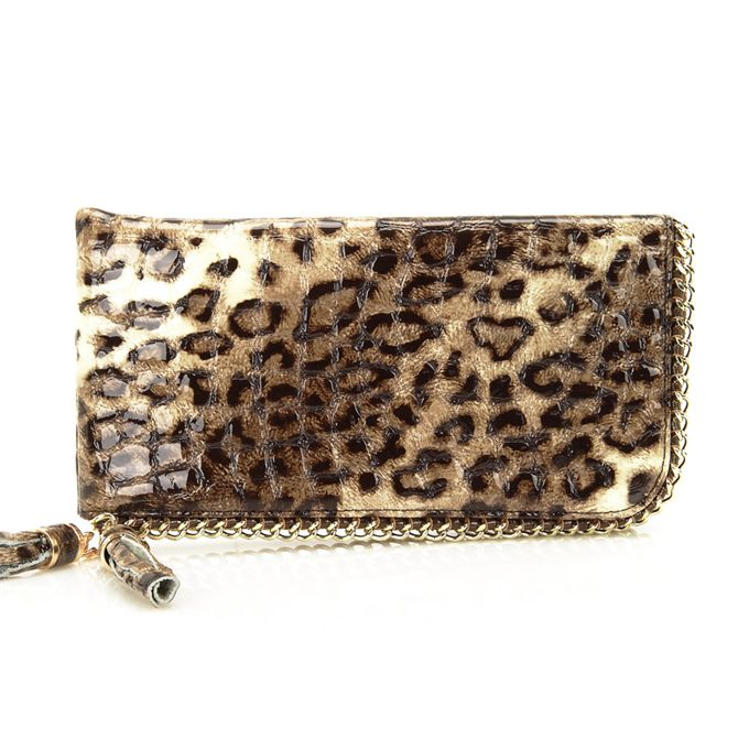 Animal print wallet MOD: 787000609