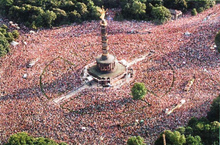 love parade berlin 2012