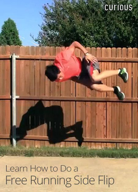 Free Running Flip 17 Best images about P...