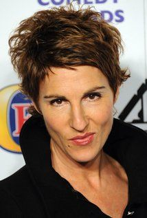 Tamsin Greig was born on July 12, 1966 in Maidstone, Kent, England as Tamsin Margaret Greig. She is an actress, known for Shaun of the Dead (2004), Episodes (2011) and Tamara Drewe (2010). ...and the owner of the shop next door to 'Black Books'