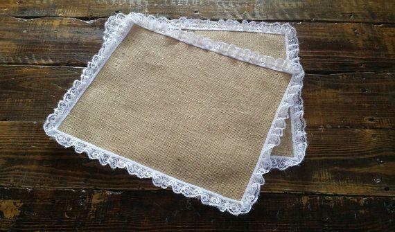 Las 25 mejores ideas sobre manteles de mesa de boda en - Manteles shabby chic ...