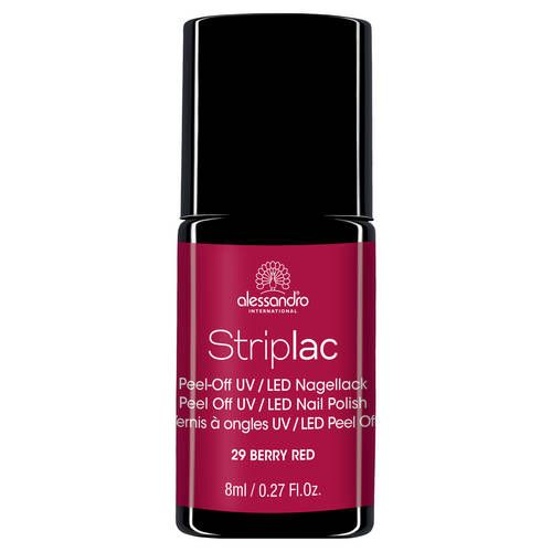 Striplac - Alessandro 29 Berry Red