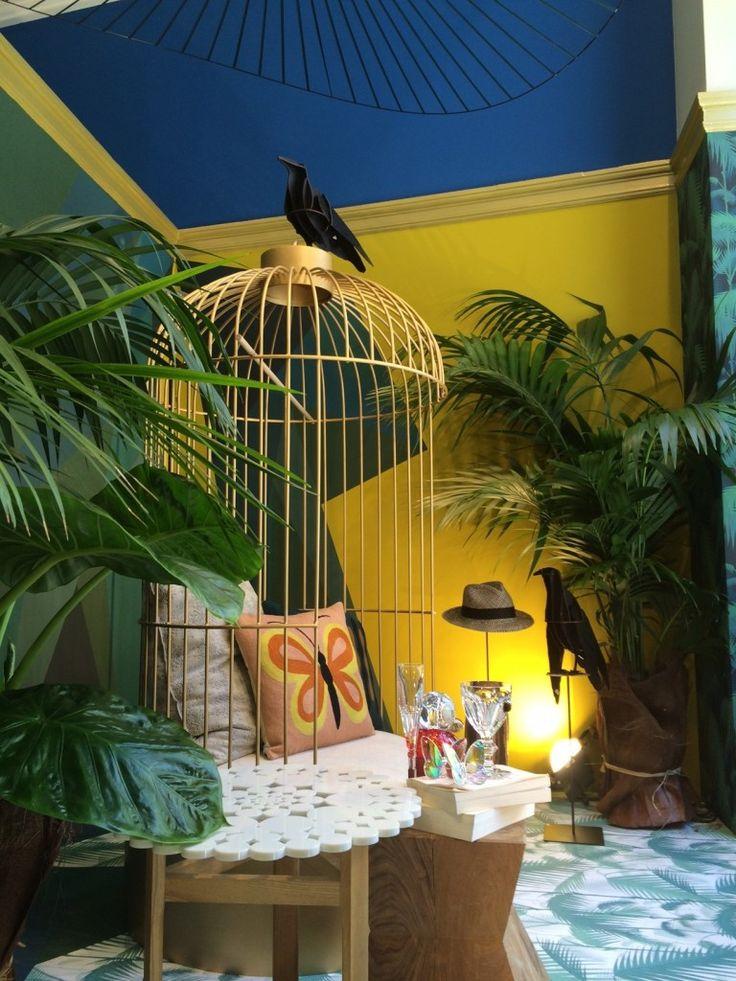 Ressource anouchka potdevin claude cartier cage couleur decoration lyon