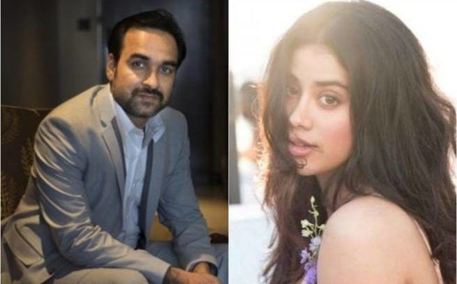 Pankaj Tripathi Confirms His Role In Gunjan Saxena Biopic Joins Janhvi Kapoor In Lucknow With Images Best Supporting Actor Actors Lucknow