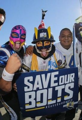 NFL Owners are not going to show buyers remorse letting Dean Spanos go to Los Angeles in 2017 after telling him to go.