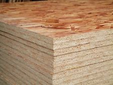 OSB OSB3 2440mm x 1220mm x 18mm  Price Per Sheet Minimum Quantity 5 Sheets