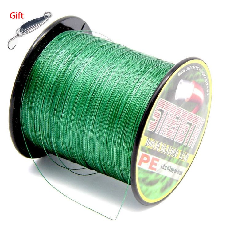 Lure As Gift 300m Pe Braided Fishing Line Cord Sea Rock Fishing Wire For Fish Fly Wire Peche Carpe #hats, #watches, #belts, #fashion, #style
