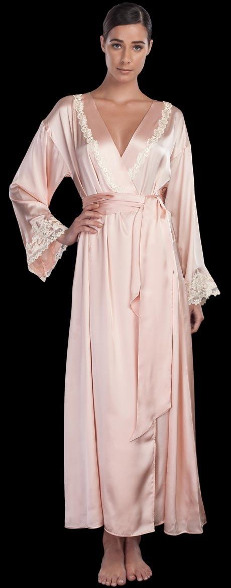 La Perla Maison Long Robe | La Perla (United States)