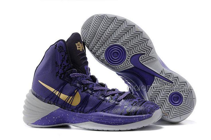 Men Nike Hyperdunk 2013 Basketball Shoe 202