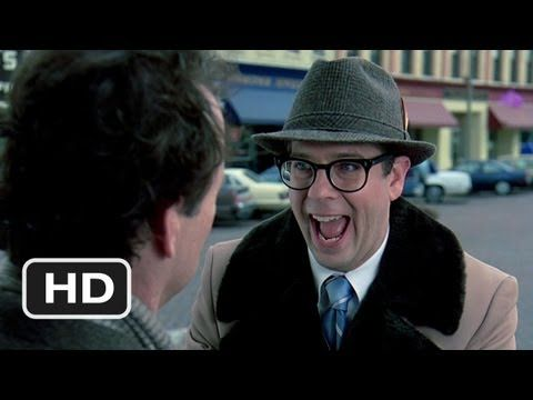 INSURANCE AWARENESS DAY (June 28) Ned Ryerson! - Groundhog Day (1/8) Movie CLIP (1993) HD - YouTube