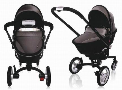 Firma Aston Martin na co dzień powiązana z światem motoryzacyjnym i produkcją samochodów postanowiła połączyć siły z marką Silver Cross i stworzyć nietuzinkową i jedyną w swoim rodzaju, limitowaną kolekcję wózków dziecięcych.  http://localmart.pl/wozki-dzieciece/