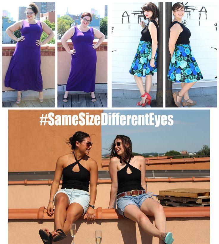 SmartGlamour | Body Positive | Custom Clothing | All Sizes