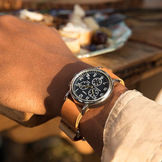 Find a timepiece that fits your style.