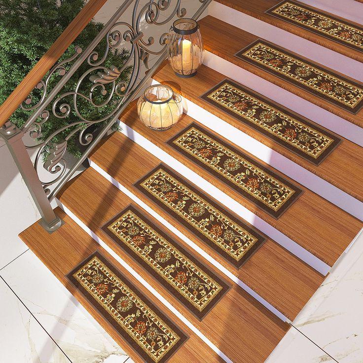 Die Besten Carpet Treads Ideen Auf Pinterest Treppe