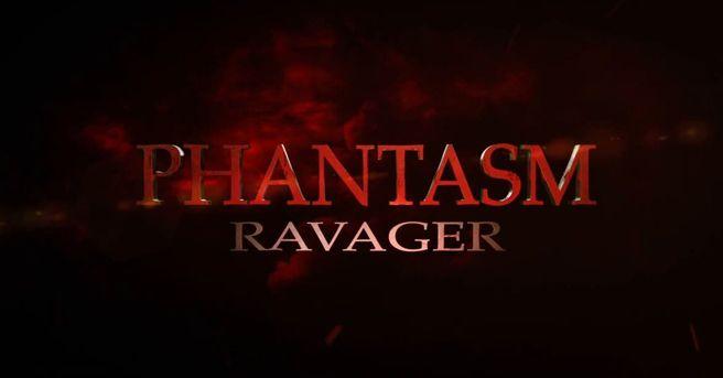 Phantasm: Ravager trailer released, booooooy! - Movie News   JoBlo.com