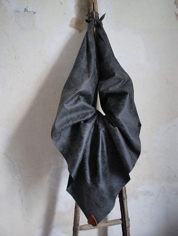 Tado grey bag  Urban Luggage  Original Furoshiki by PureTado