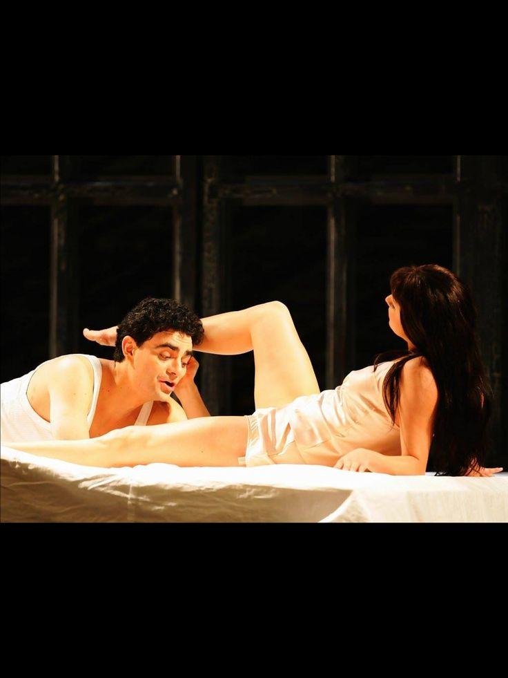 Секс в опери