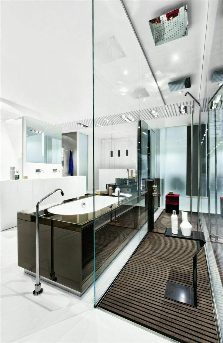 258 best luxury bathroom interiors images on pinterest | luxury