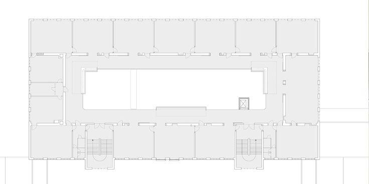 Munkebjergskolen - Kant - Arkitekter
