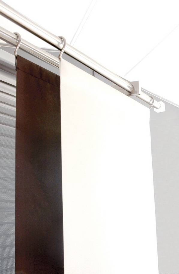 Ikea Panel Curtain Insitu Google Search: 32 Best Sliding Doors! Images On Pinterest