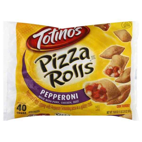 Nice! Get Totino's Pizza Rolls Only $2.75 After Printable Coupon and Food Lion Sale!