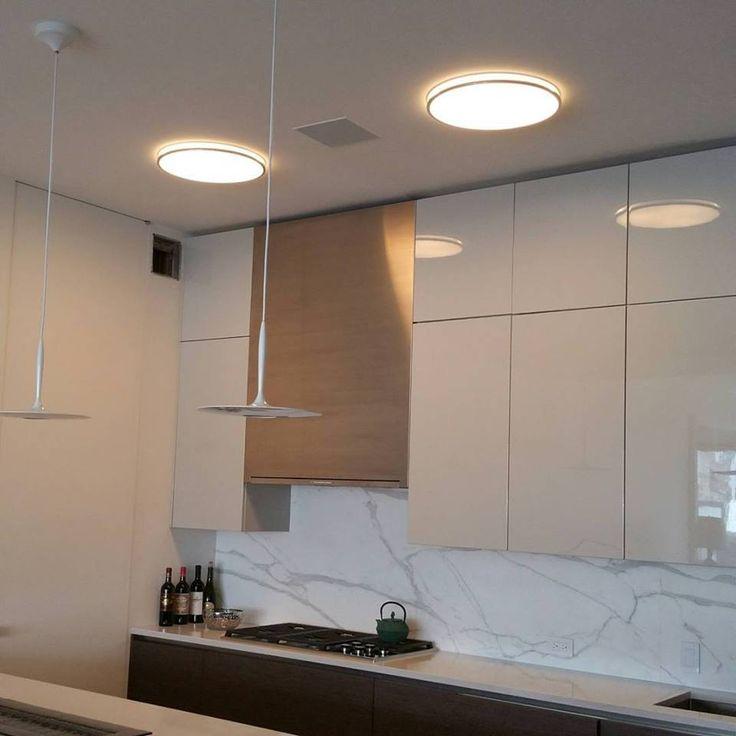 Semi Recessed Lighting | Lighting Ideas