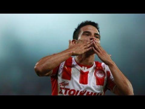 "Javier Saviola - ""The Monster"" | Skills & Goals"