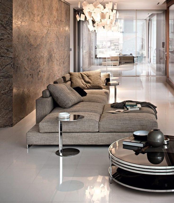 40 Unique Modular Sofa Designs Home Decor Pinterest