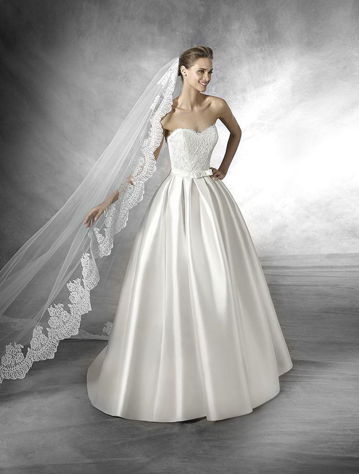Fabulous Winnie Couture Esme Size Used Wedding Dresses