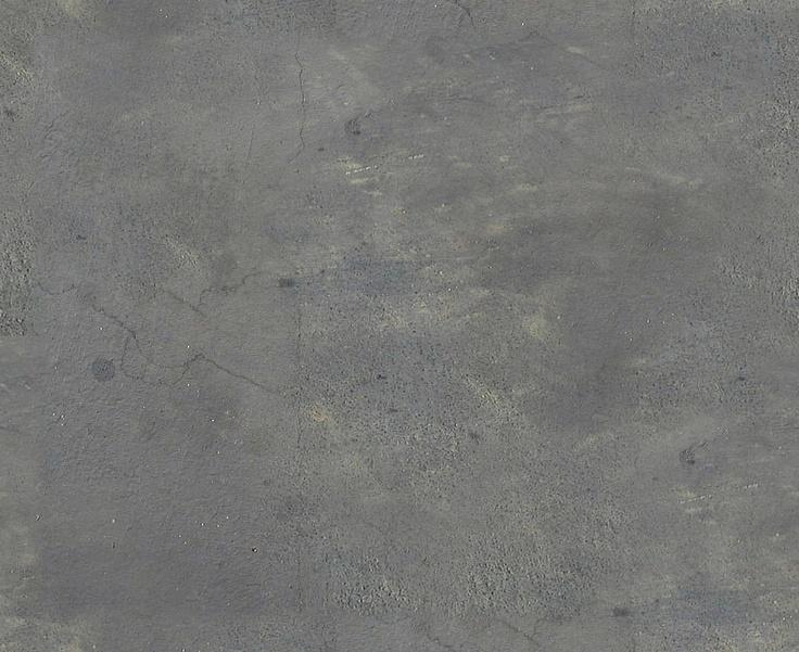 \\ concrete floor