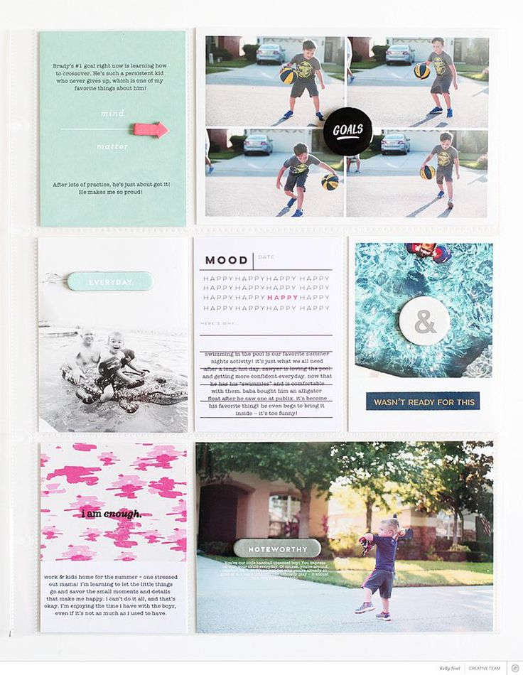 Using the Story Board Documenter Kit | Kelly Noel
