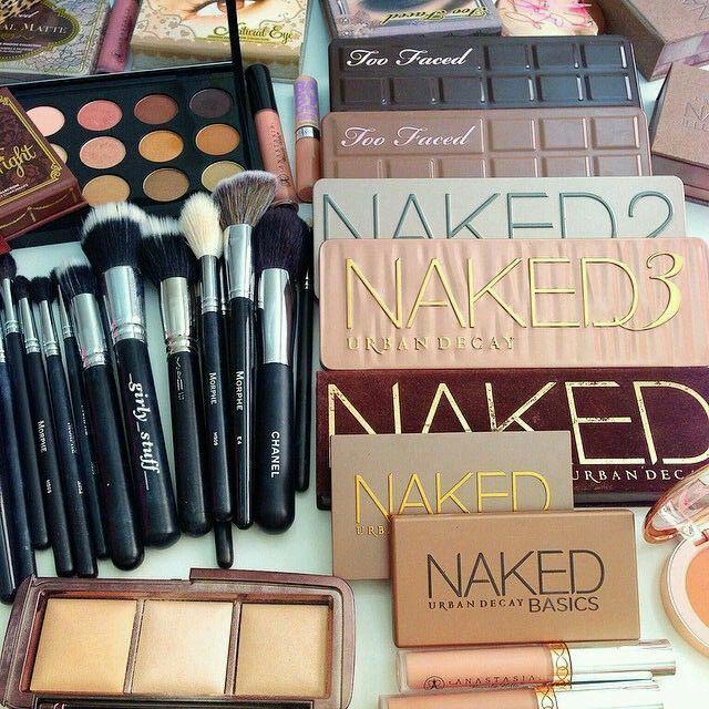 Luxury Cosmetics Heaven ♡♥♡♥♡♥