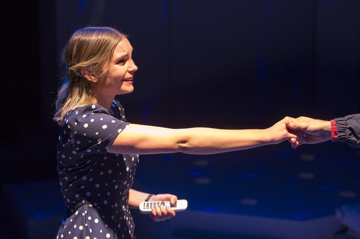 Theatre Review: A History of Falling Things